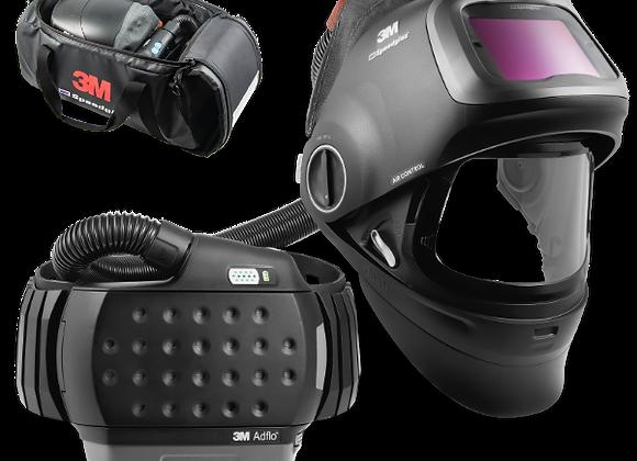 Speedglas Welding Helmet G5-01VC 617830