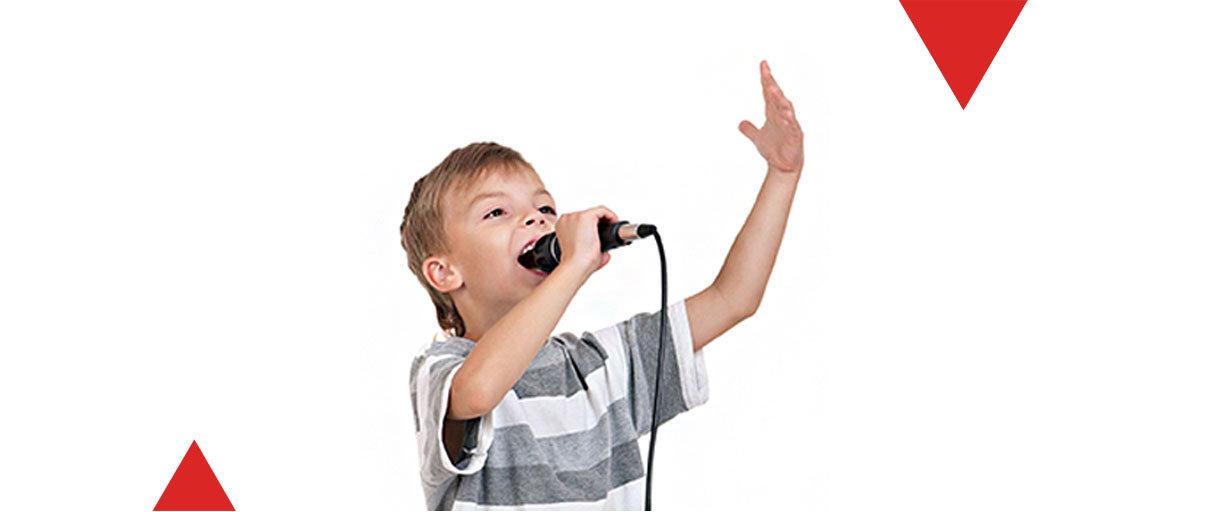 Children Public Speaking Course