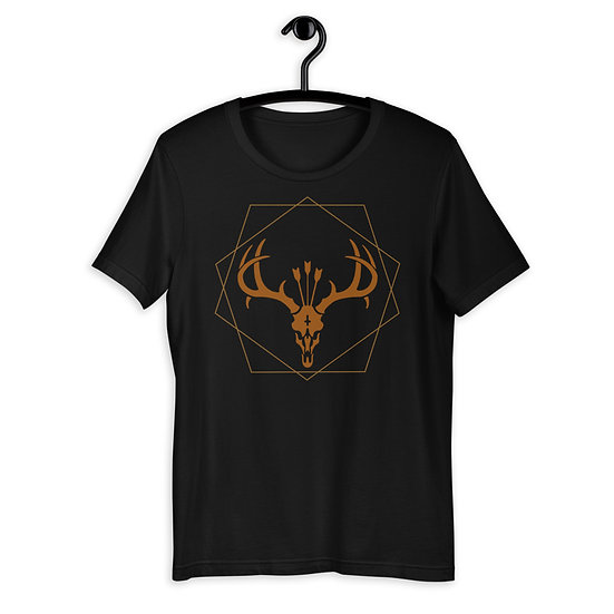 Roadkill MCC Hexagon Stag Premium T shirt