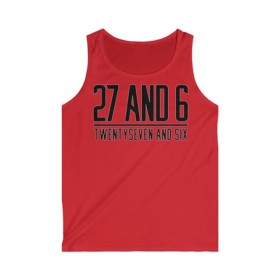 27 and 6 Tank