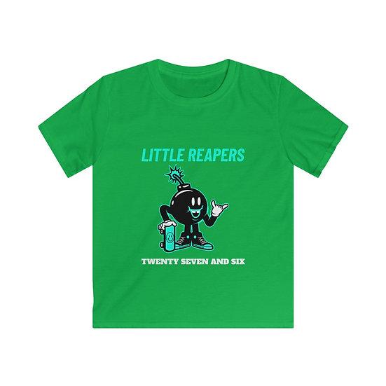 Little Reaper the Bomb