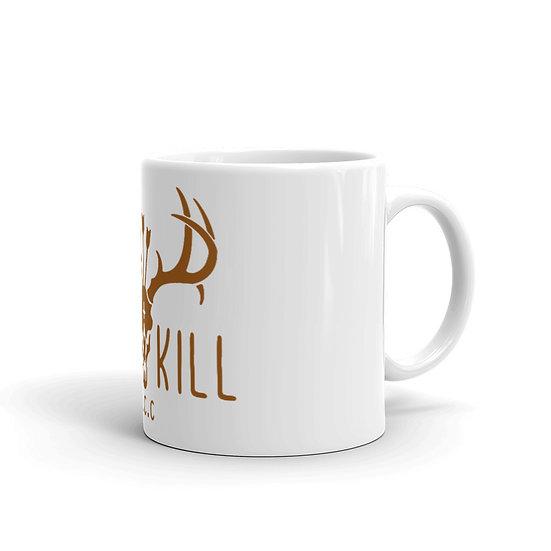 Roadkill MCC Mug