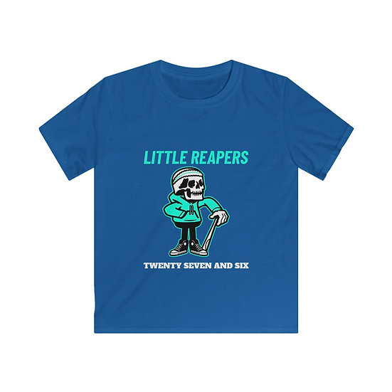 Little Reaper Baseball