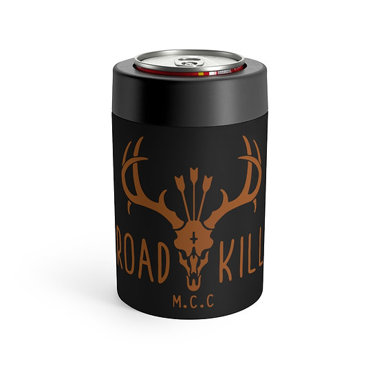 'The Big Moose' Can Holder