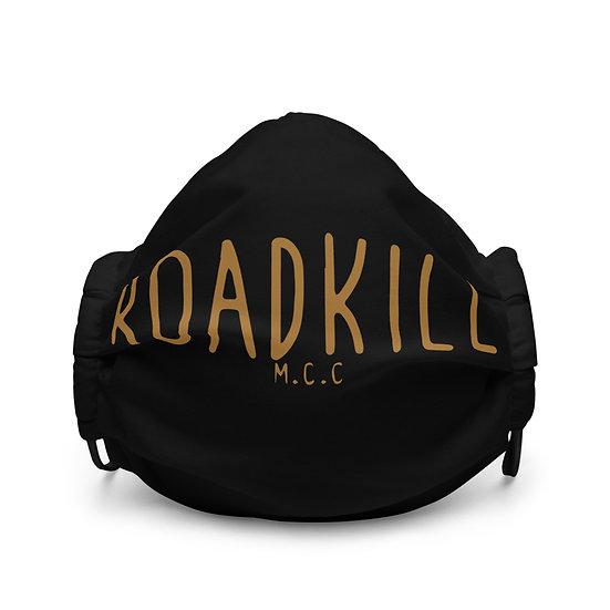 RoadKill MCC facemask