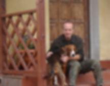 Hodowla gończych psów