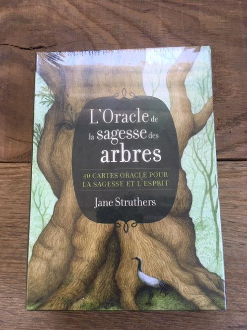 L'Oracle de la sagesse des arbres