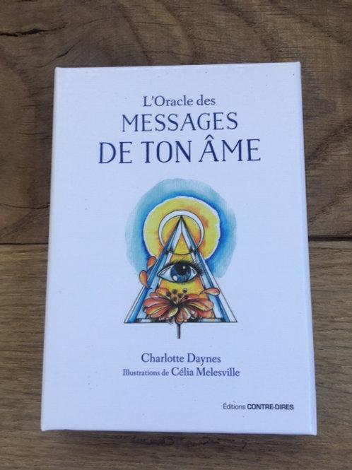 L'oracle des messages de ton âme