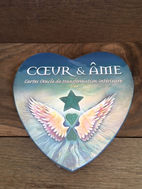 Oracle - Cœur & Âmes