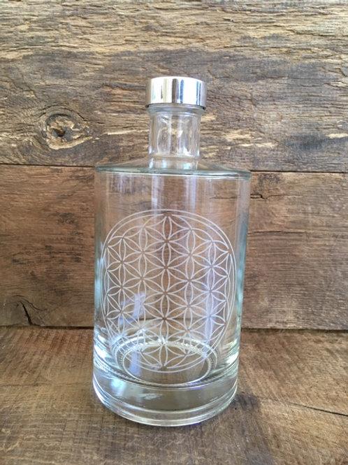 Bouteille en verre (spiritueux) - 0.7L