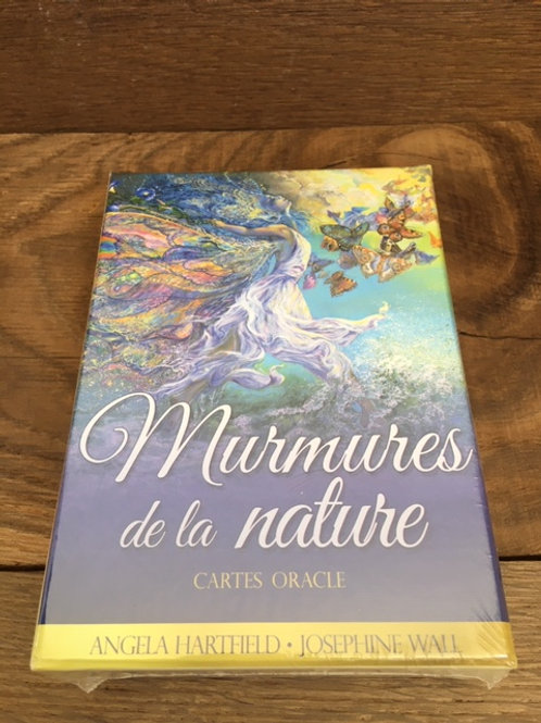 Oracle - Murmures de la nature