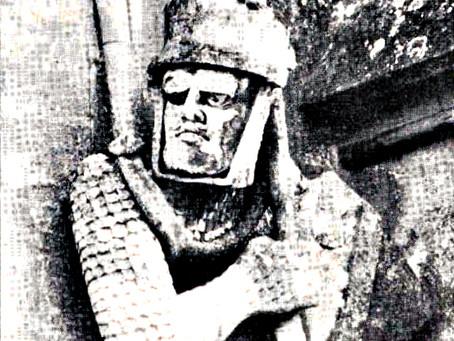 Who was William de Tracy?