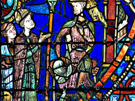 St Thomas Becket: what was the connection?