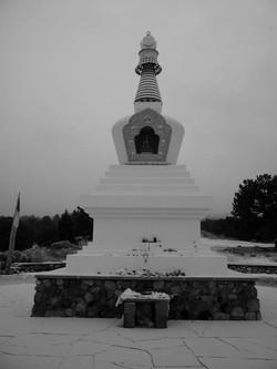 Stupa - Bohemian Buddhist Review