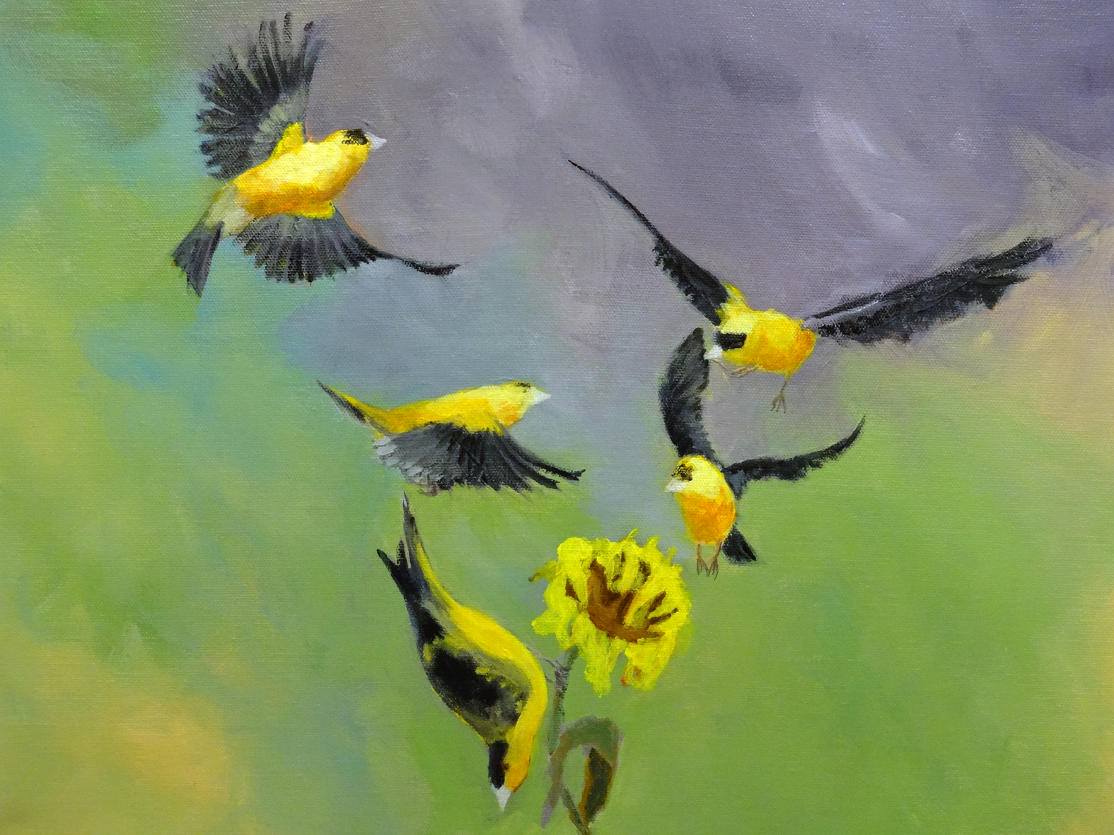 goldfinchescardsize