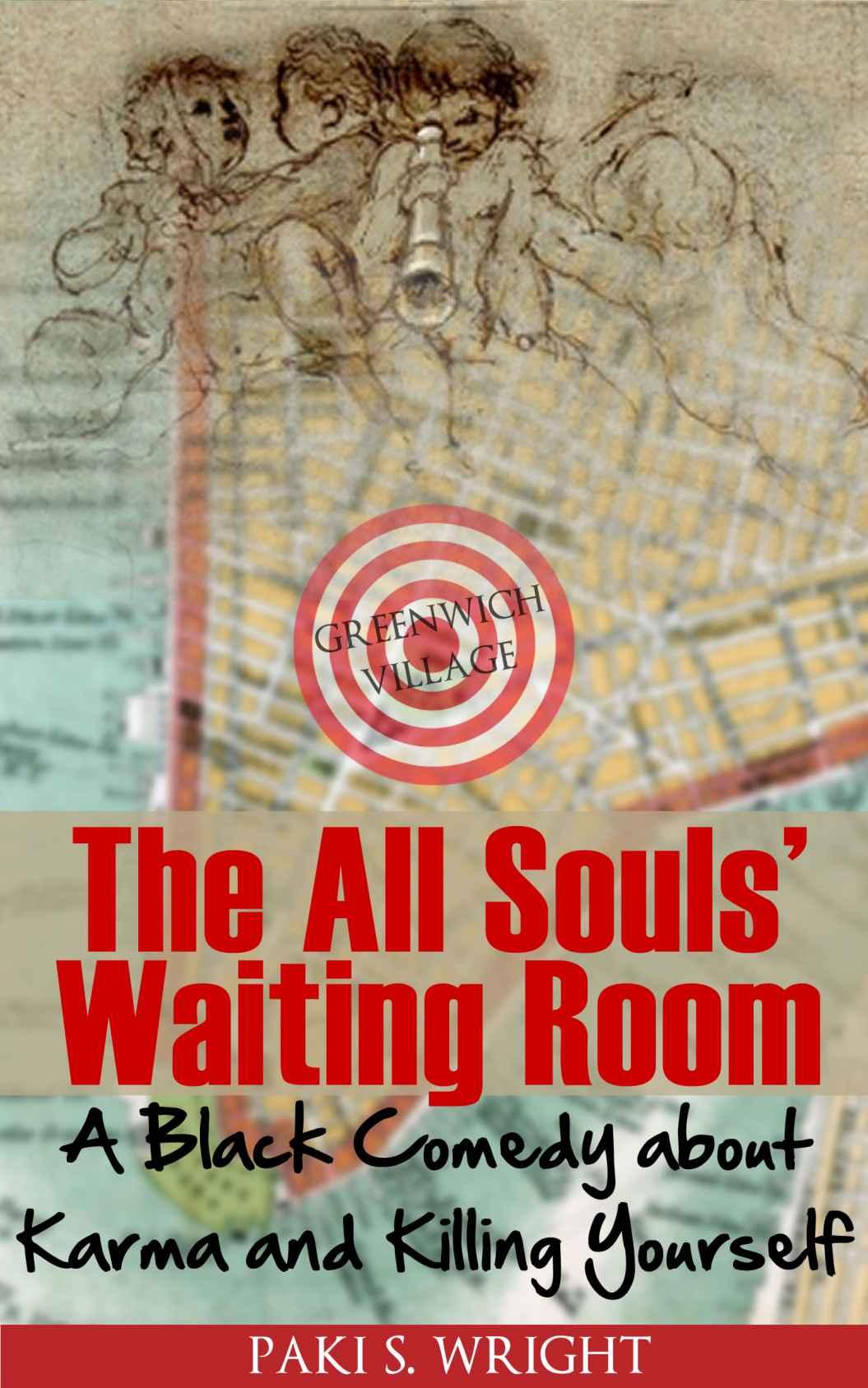 All Souls' Waiting Room