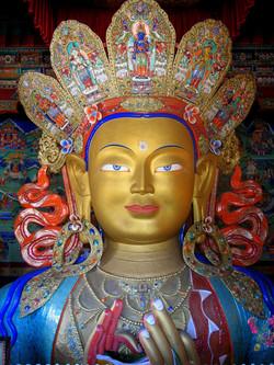 Bohemian Buddhist Review