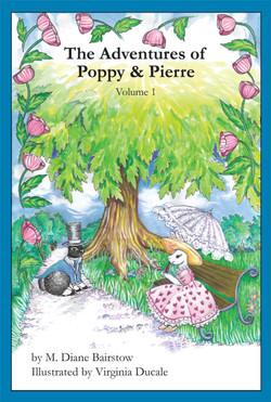 poppy and pier 3