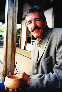 Richard Collier Headshot