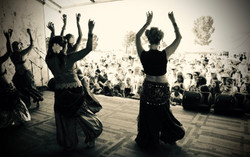 Crestone Tribal Bellydance Project 4