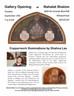Highlighting Copperwork Illuminations by Shahna Lax