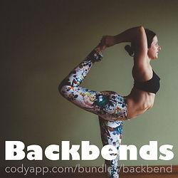Instructional Backbend Series