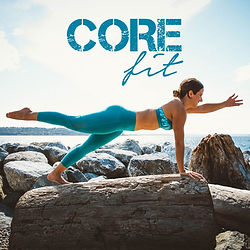 CoreFit: Combination of core focused HIIT and Yoga training