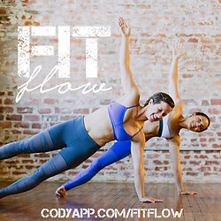 FitFlow: Combination of HIIT and Yoga