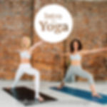 Intro to Yoga Series