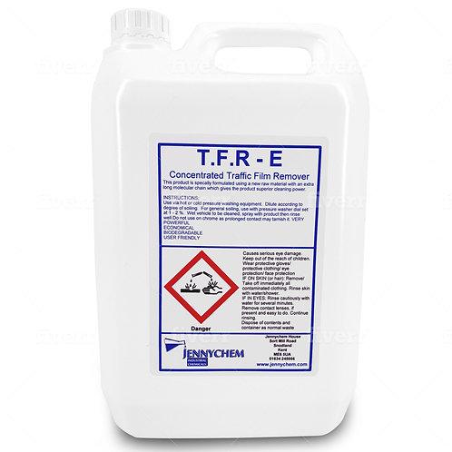 Traffic Film Remover - TFR - E  (2.5L)