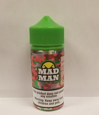 Crazy Watermelon- Mad Man