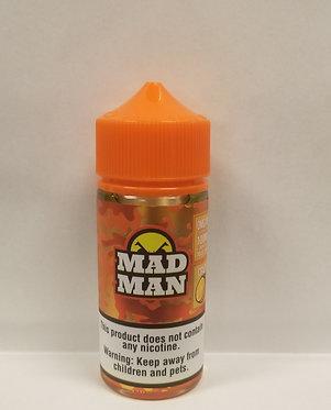 Crazy Orange- Mad Man