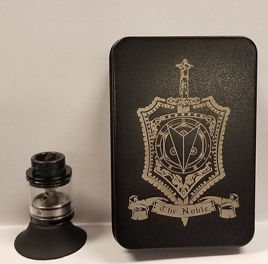 The Noble 25mm RDA