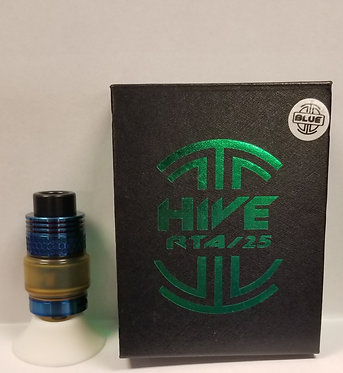 The Hive 25mm RTA