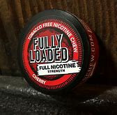 """Cherry Chew - """"Fully Loaded"""" - Full Nicotine Strength"""