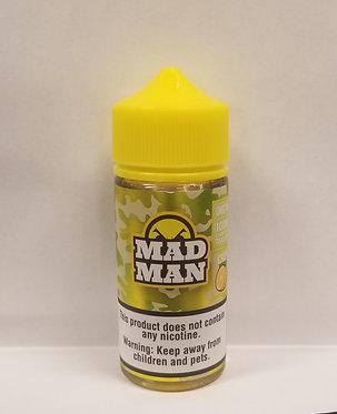 Crazy Lemon- Mad Man