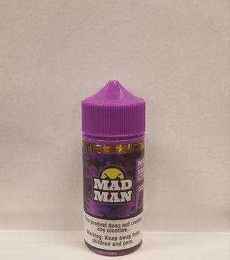 Crazy Grape- Mad Man