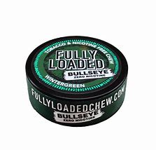 """Wintergreen Chew - """"Fully Loaded"""" - Full Nicotine Strength"""