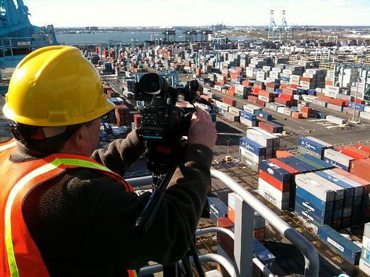 Corporation Video Production NJ