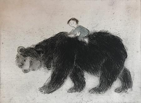 Bjørneritt