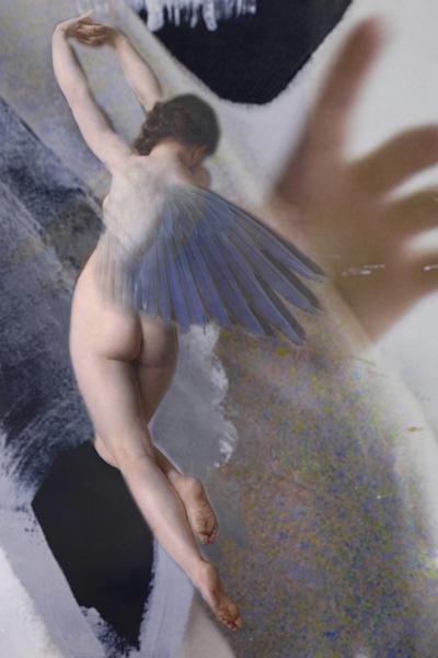 Williams Angels V 30x20cm
