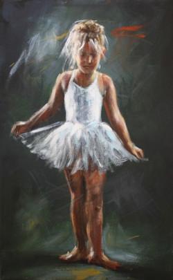 Ballerina 3 80x60