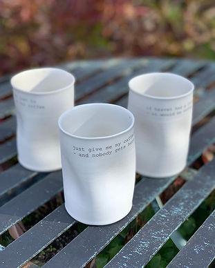 God mandag! De ultimate kaffekoppene får