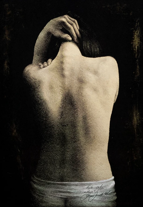 Penia - Yvonne Jeanette Karlsen