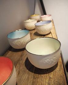 Ny keramiker å finne hos oss - _merete_f
