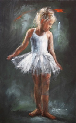 Ballerina 4 80x60