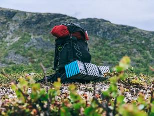 Hvor lett kan jeg pakke fjellsekken?: Pakkelisten for en fersk gramjeger