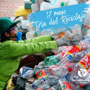 17 mayo - Día del reciclaje