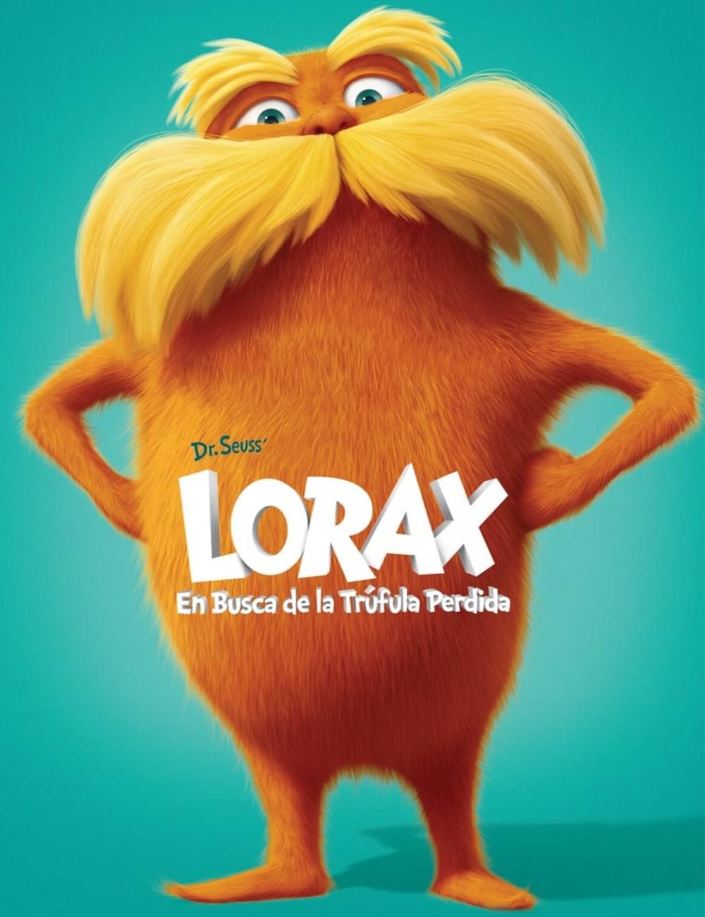 El Lorax