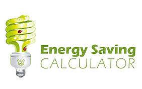 Energy Saving Calculator